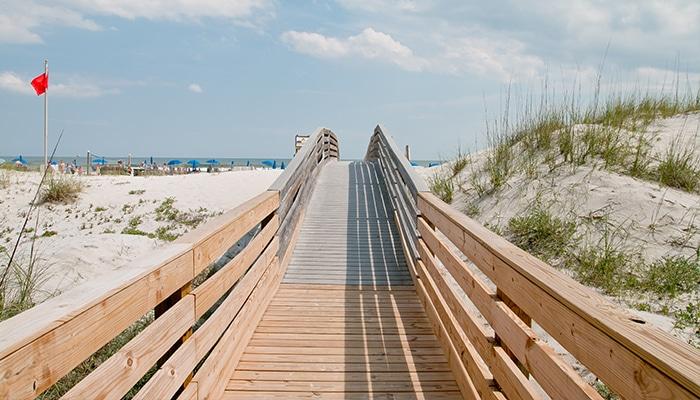 Hilton Garden Inn Orange Beach Win A Stay Featured Image