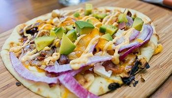 Hilton Garden Inn Orange Beach AL Food And Drink Dine Unwind Feature Dine  And Unwind