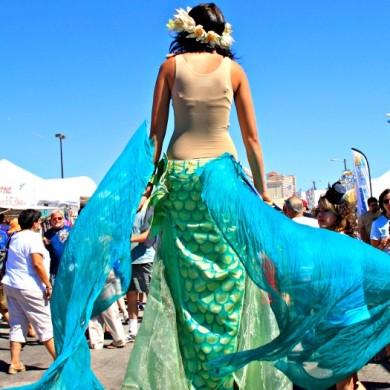 Shrimp Festival Gulf Shores Alabama