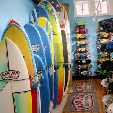Ron Jon Surf Shop Orange Beach AL